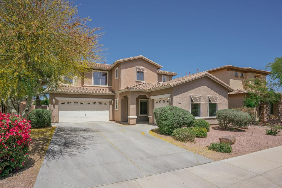 15072 W POST Drive Surprise, AZ 85374 - MLS #: 5755849