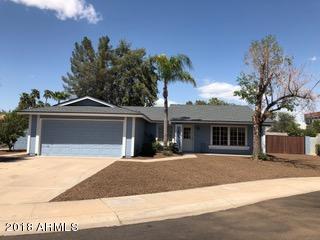 Photo of 6928 E BEVERLY Lane, Scottsdale, AZ 85254