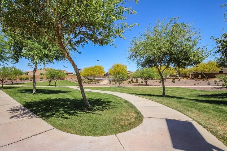 MLS 5755624 4380 N 185TH Avenue, Goodyear, AZ 85395 Goodyear AZ Gated