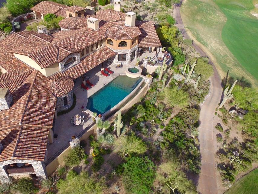 MLS 5755618 42252 N SAGUARO FOREST Drive, Scottsdale, AZ 85262 Scottsdale AZ Four Bedroom