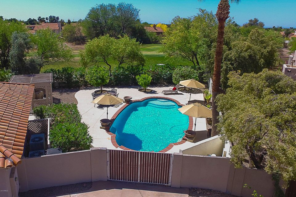 MLS 5755662 4055 N RECKER Road Unit 15, Mesa, AZ 85215 Mesa AZ Red Mountain Ranch