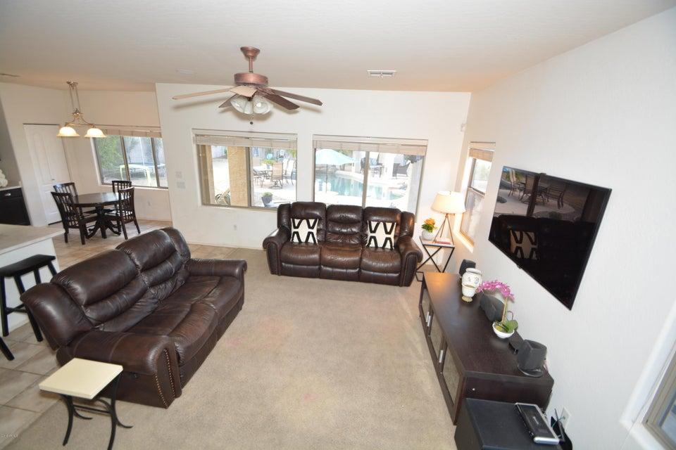 MLS 5755745 2040 E Runaway Bay Place, Chandler, AZ 85249 Cooper Commons
