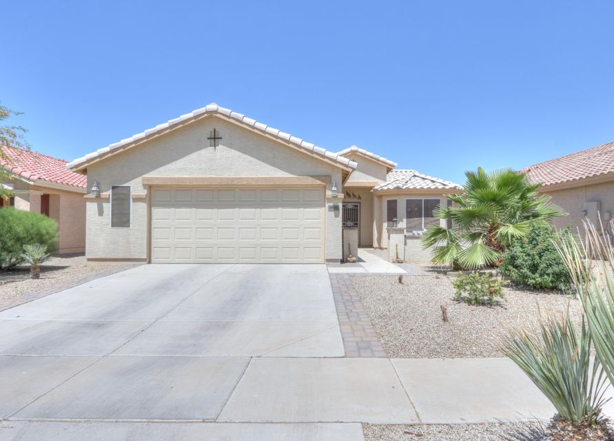 Photo of 2432 E ANTIGUA Drive, Casa Grande, AZ 85194