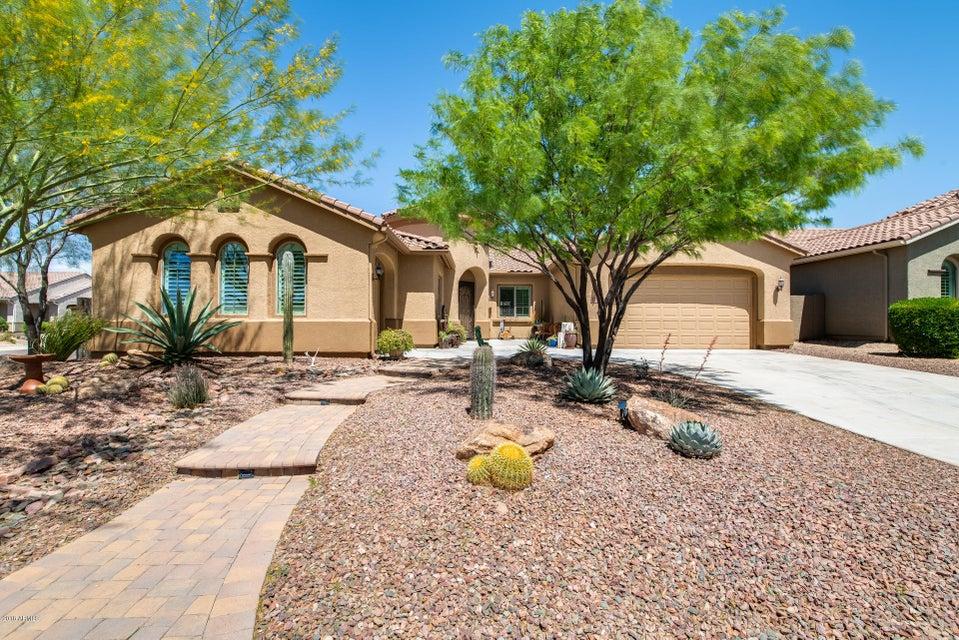 5016 W CULPEPPER Drive, New River AZ 85087