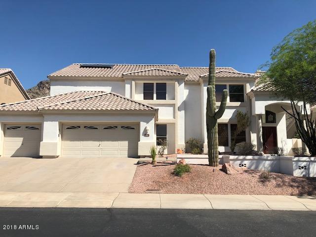 Photo of 916 E DESERT FLOWER Lane, Phoenix, AZ 85048