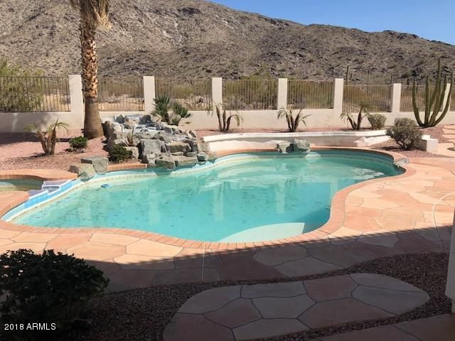 MLS 5755729 916 E DESERT FLOWER Lane, Phoenix, AZ 85048 Ahwatukee Community AZ REO Bank Owned Foreclosure