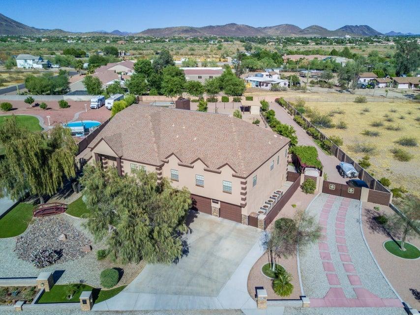 MLS 5761181 23523 N 79TH Avenue, Peoria, AZ Peoria AZ Equestrian
