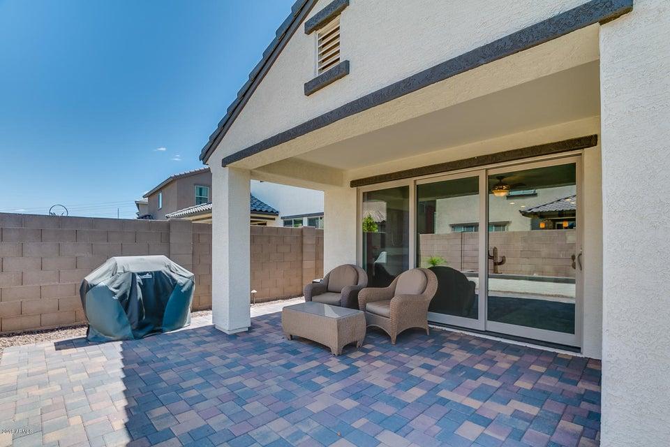 MLS 5792888 12042 W BRILES Road, Peoria, AZ Peoria AZ Newly Built