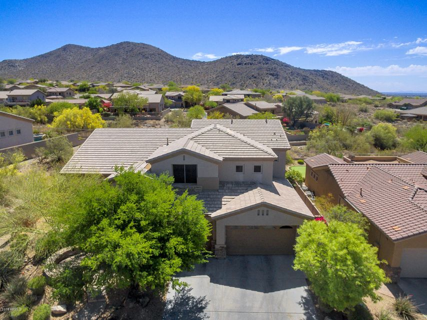 10799 E Palm Ridge Drive, Scottsdale AZ 85255