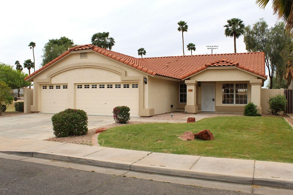 Photo of 12606 N 58th Drive, Glendale, AZ 85304