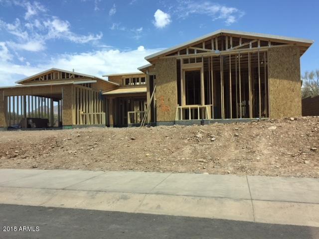 10194 E Camelot Court Scottsdale, AZ 85255 - MLS #: 5734187