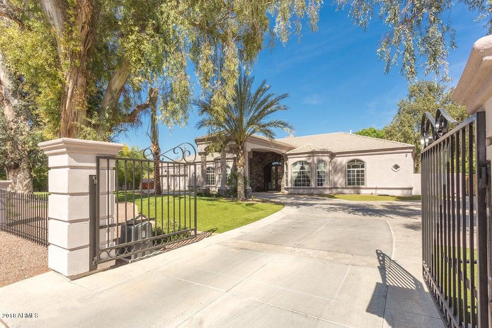 5119 N 20TH Street, Phoenix AZ 85016