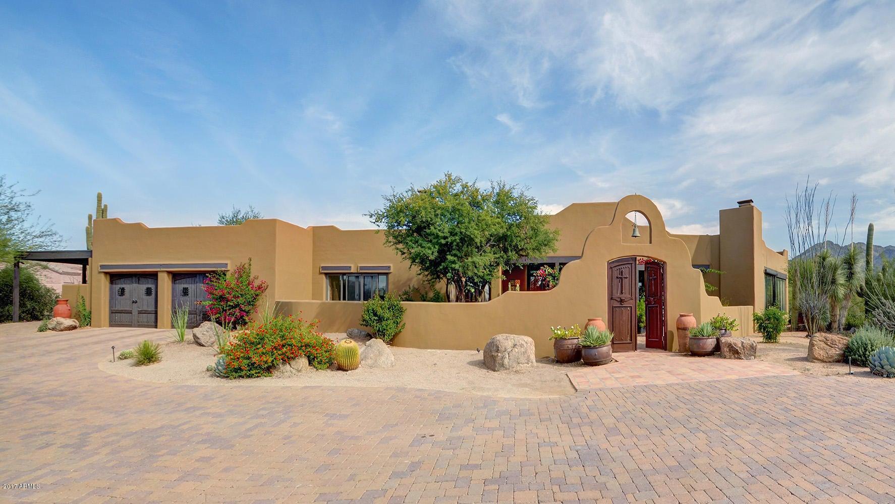 23225 N 95TH Street, Scottsdale AZ 85255