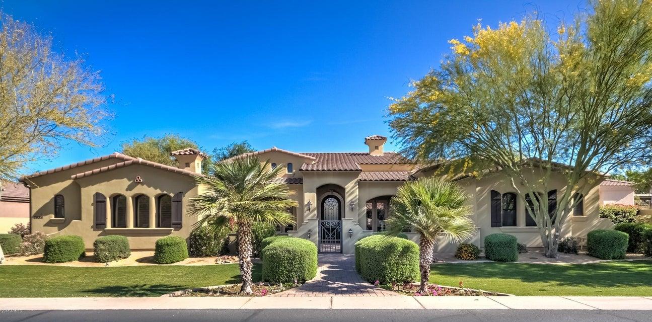 2638 E LOCUST Drive, Chandler AZ 85286