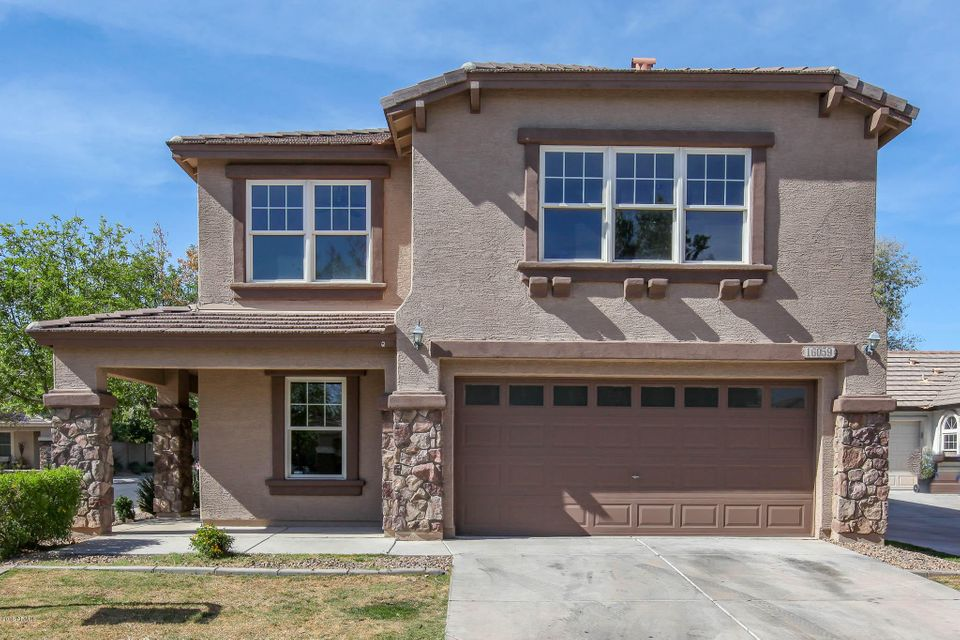 Photo of 16059 N 171ST Drive, Surprise, AZ 85388