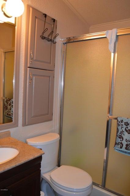 MLS 5736346 17200 W BELL Road Unit 61, Surprise, AZ 85374 Surprise AZ Happy Trails Resort