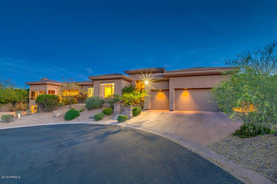 2601 E SPRING Road, Phoenix AZ 85032