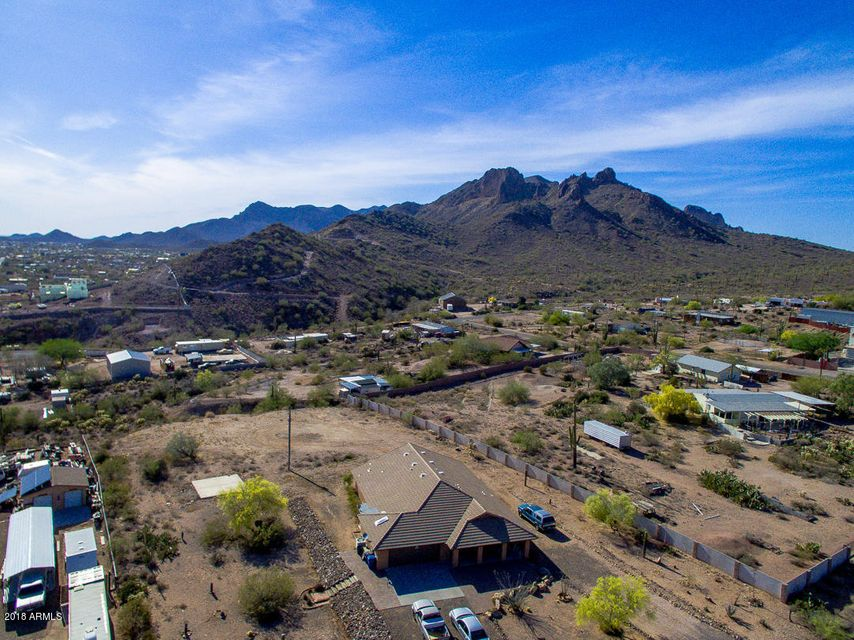 MLS 5757173 5264 N IDAHO Road, Apache Junction, AZ 85119 Apache Junction AZ Four Bedroom