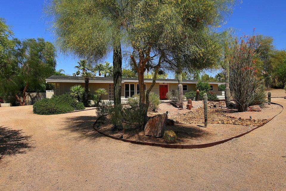 Photo of 4136 E PALO VERDE Drive, Phoenix, AZ 85018