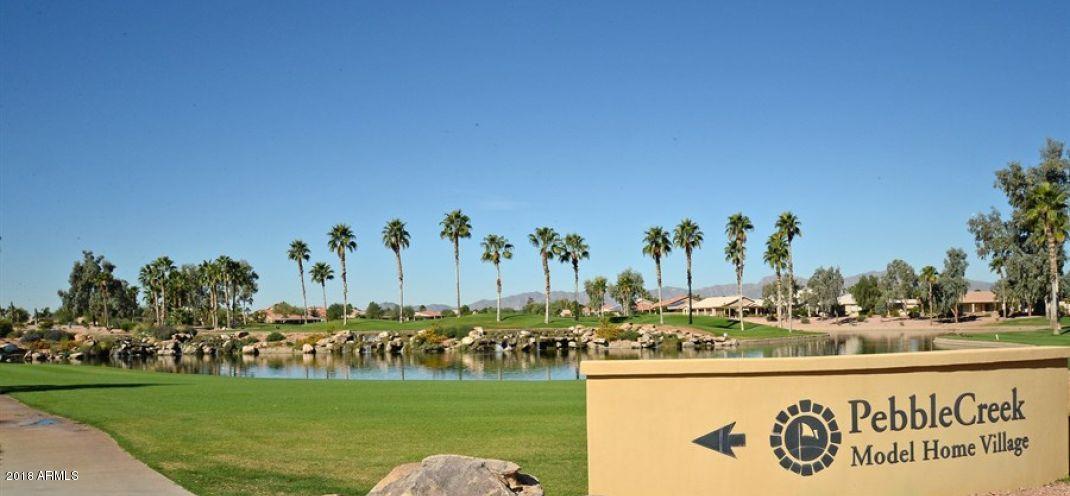 Photo of 16530 W WINDSOR Avenue, Goodyear, AZ 85395