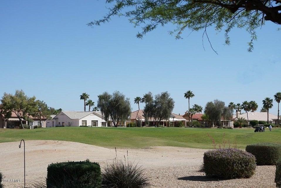 MLS 5756156 15630 W SKY HAWK Drive, Sun City West, AZ Sun City West AZ Scenic