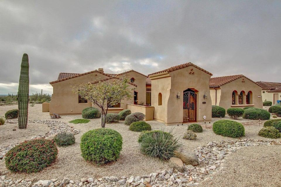 Photo of 11529 E MINTON Street, Mesa, AZ 85207