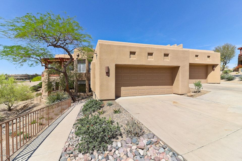 Photo of 13013 N PANORAMA Drive #113, Fountain Hills, AZ 85268