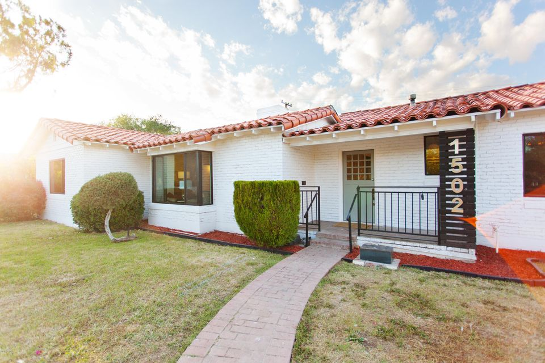 1502 W Wilshire Drive Phoenix, AZ 85007 - MLS #: 5757318