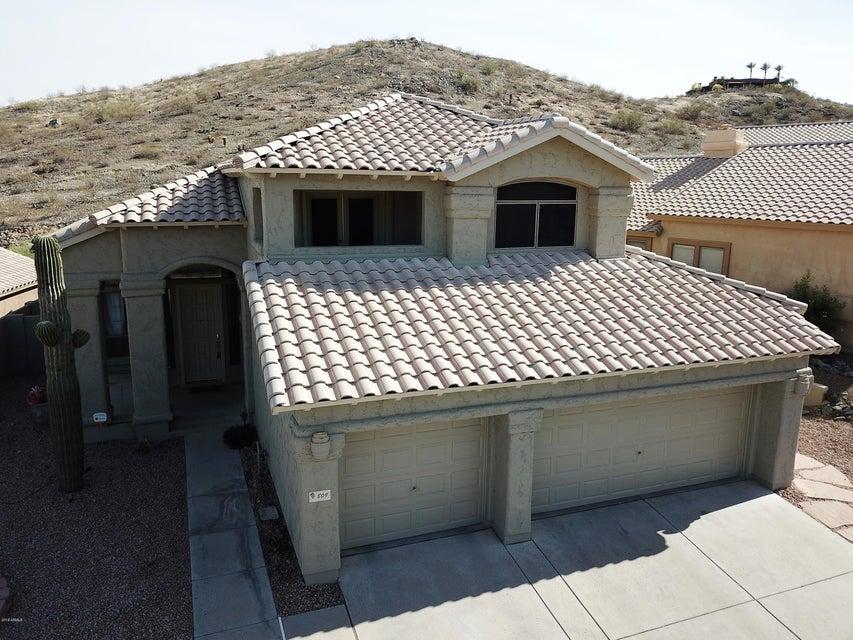 Photo of 809 E GOLDENROD Street, Phoenix, AZ 85048