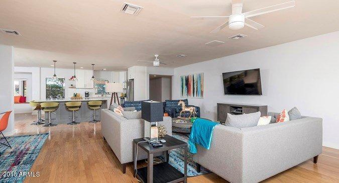 6930 E MARIPOSA Drive Scottsdale, AZ 85251 - MLS #: 5756322