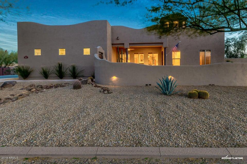 1411 W DESERT HILLS ESTATE Drive, Phoenix AZ 85086