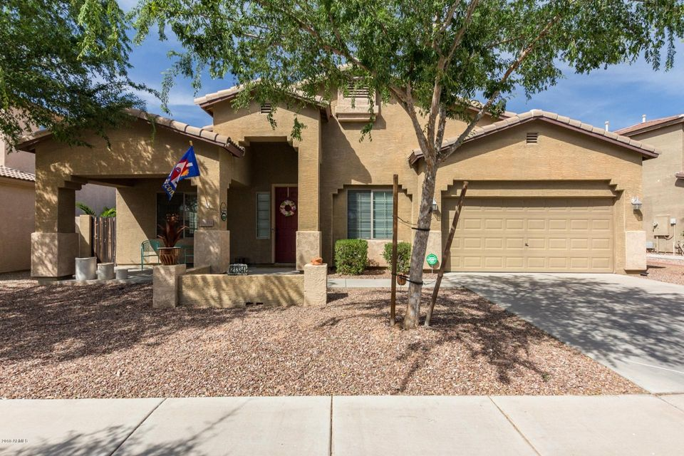 Photo of 21334 E VIA DEL RANCHO --, Queen Creek, AZ 85142