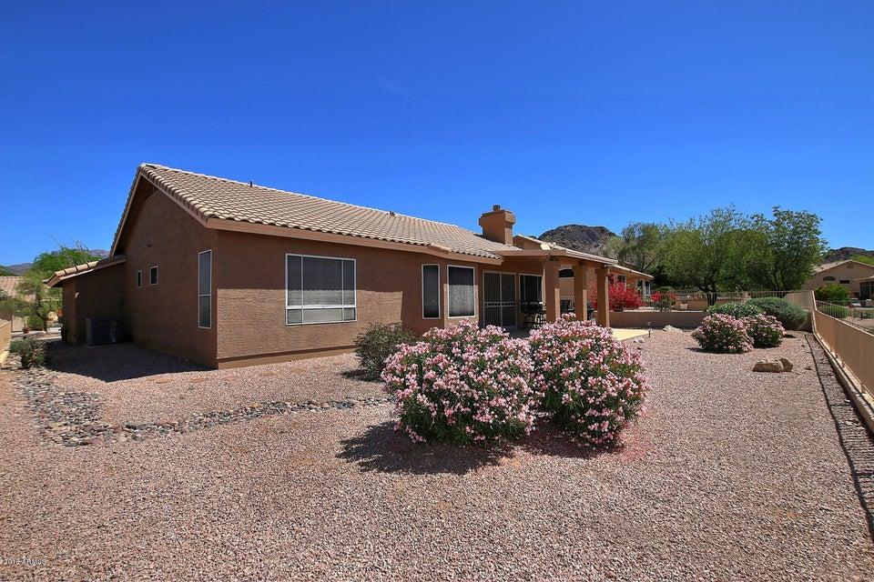 MLS 5756579 8785 E JUMPING CHOLLA Drive, Gold Canyon, AZ 85118 Gold Canyon AZ Mountainbrook Village