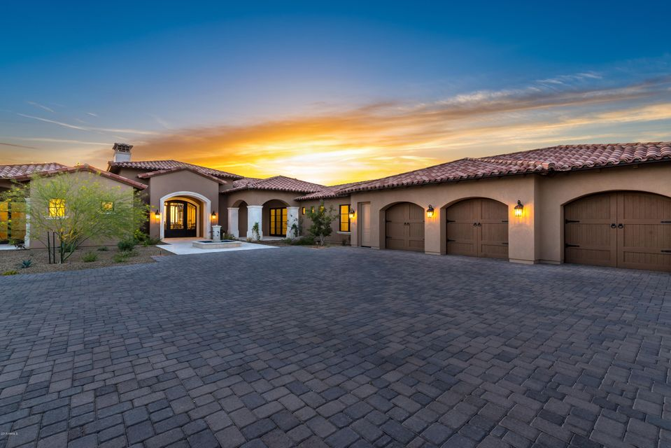 11704 E Diamond Cholla Drive Scottsdale, AZ 85255 - MLS #: 5586383