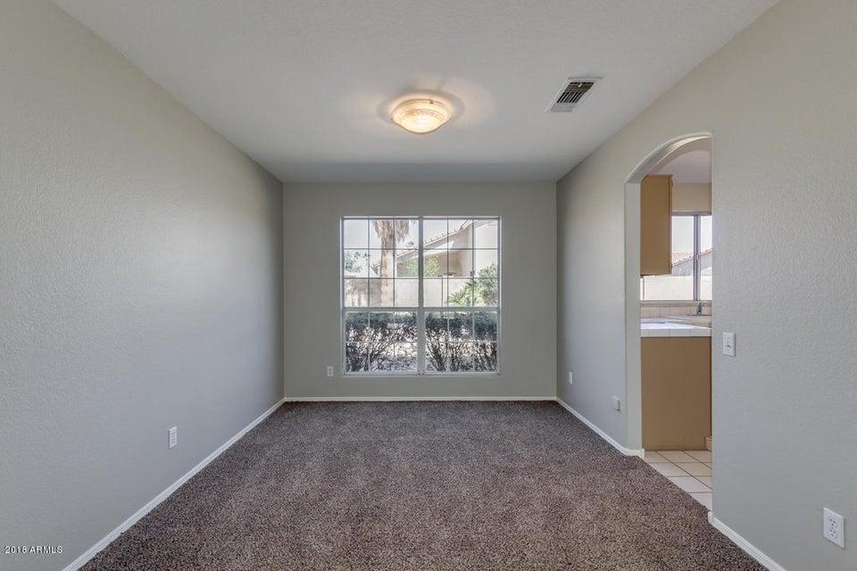 442 W VERANO Place Gilbert, AZ 85233 - MLS #: 5756494
