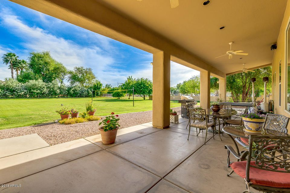 MLS 5757333 2753 E ARROWHEAD Trail, Gilbert, AZ Broadland Ranches in Gilbert