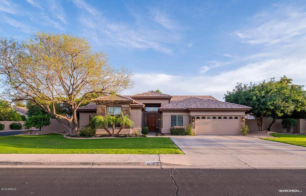 Photo of 4037 E Elmwood Street, Mesa, AZ 85205