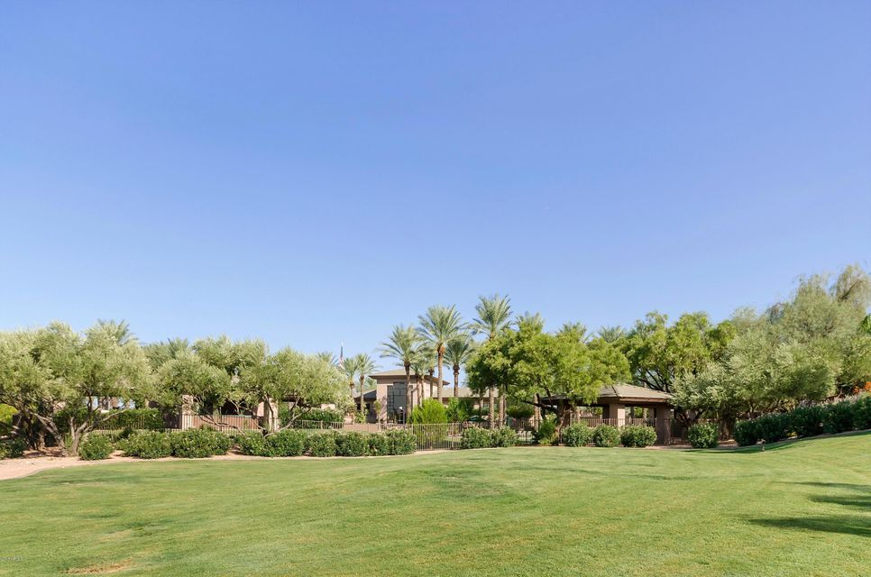 MLS 5757650 11659 E CARON Street, Scottsdale, AZ 85259 Scottsdale AZ Gated