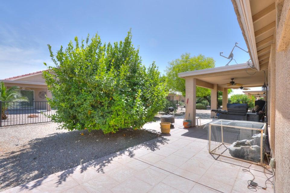 MLS 5756528 2399 E DURANGO Drive, Casa Grande, AZ 85194 Casa Grande AZ Mission Royale