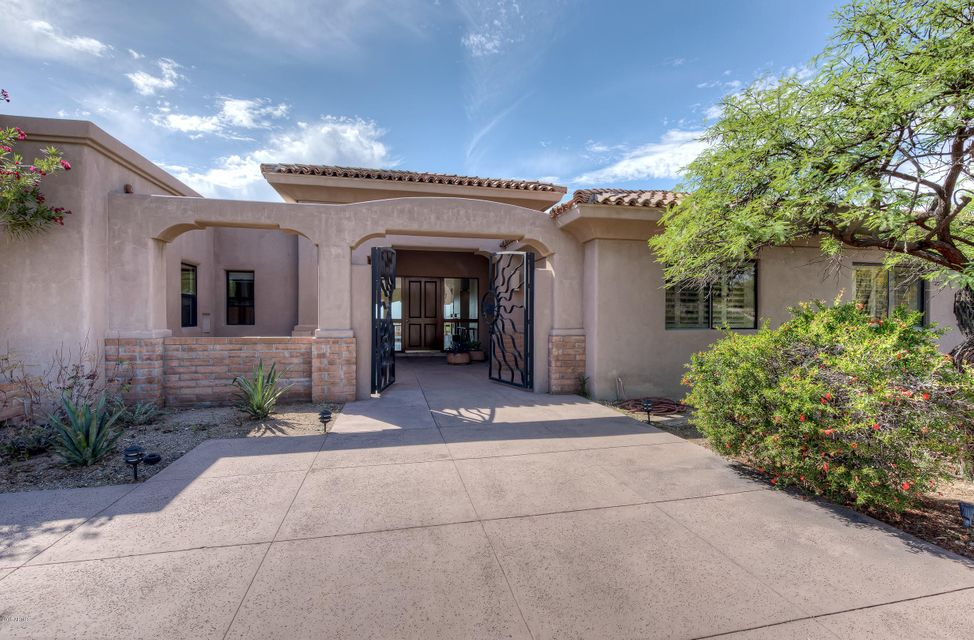 Photo of 10801 E HAPPY VALLEY Road #127, Scottsdale, AZ 85255