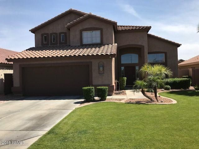 Photo of 1053 E BAYLOR Lane, Gilbert, AZ 85296