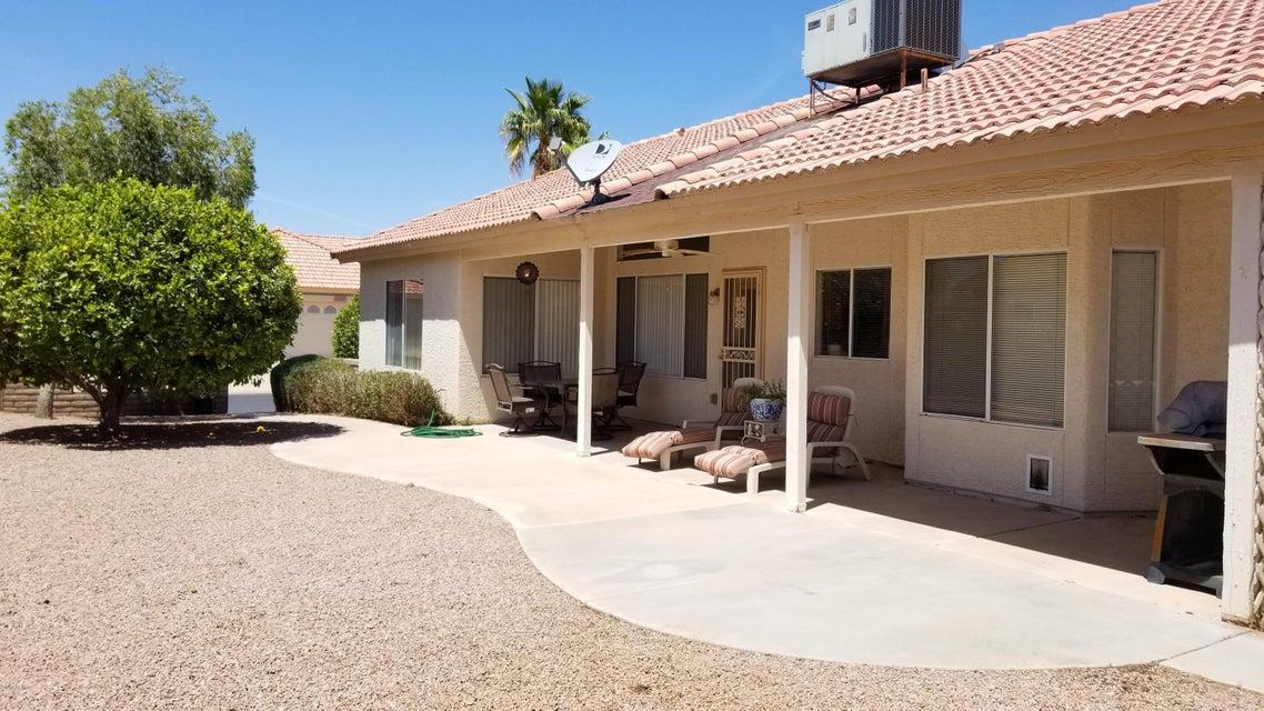 MLS 5758144 1541 E HAZELTINE Way, Chandler, AZ 85249 Chandler AZ Sunbird Golf Resort