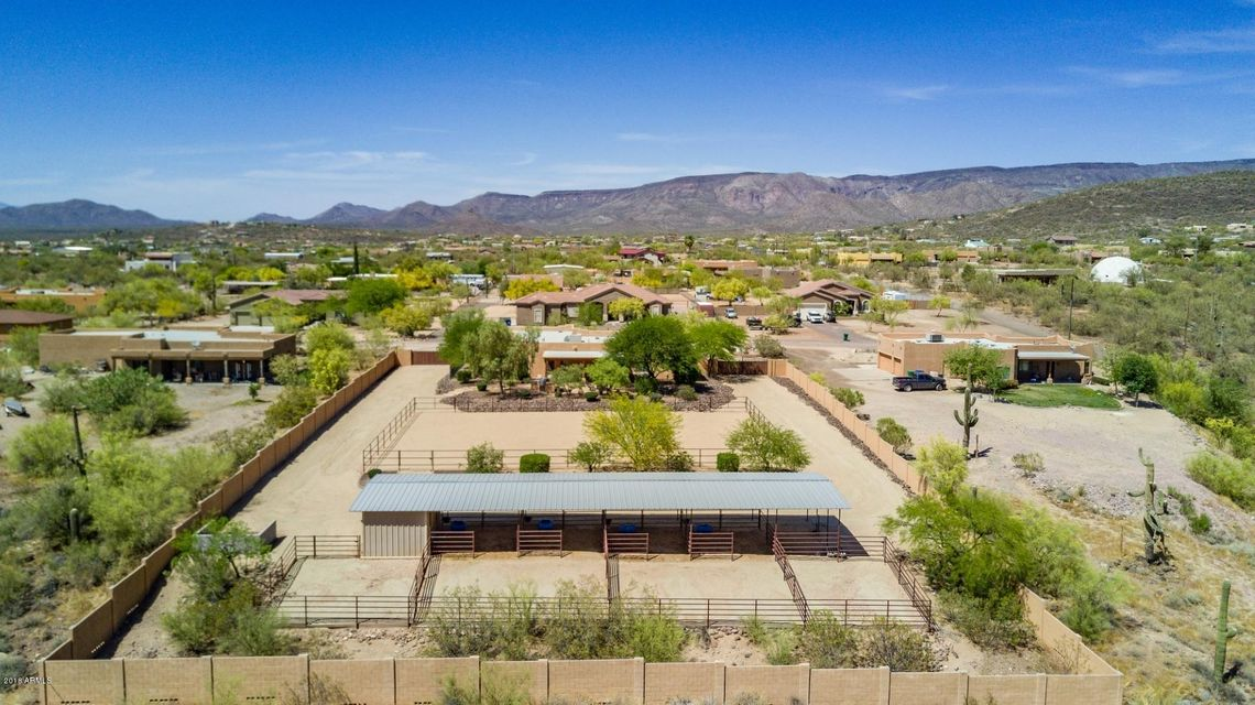 MLS 5757781 43112 N 20TH Street, New River, AZ 85087 New River AZ Equestrian