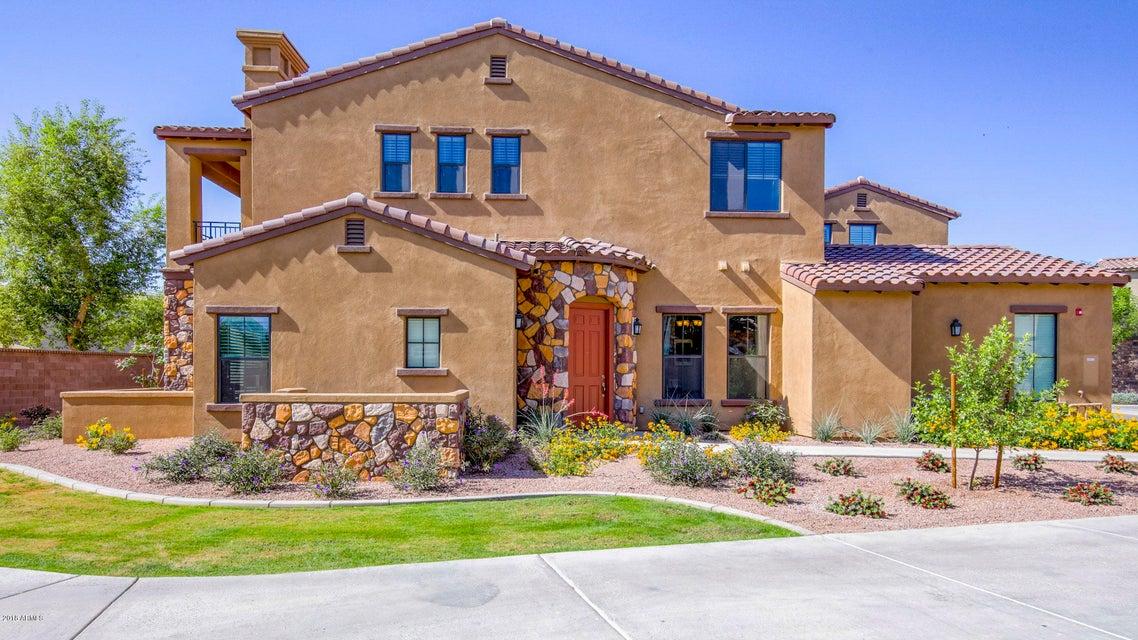 4777 S FULTON RANCH Boulevard Unit 1069 Chandler, AZ 85248 - MLS #: 5756977