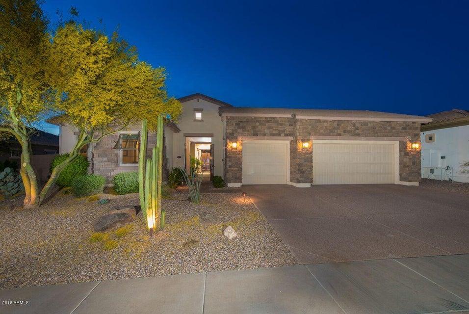 5236 E BARWICK Drive, Cave Creek AZ 85331