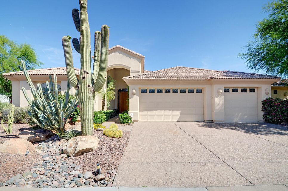 11086 E ONYX Court, Scottsdale AZ 85259