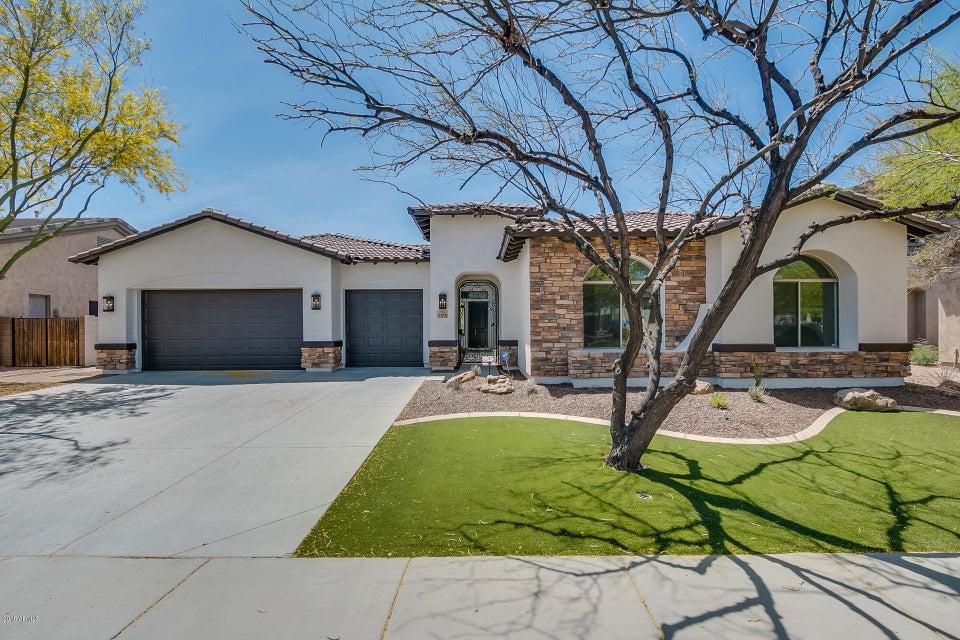 2315 E Avenida Del Sol --, Phoenix AZ 85024