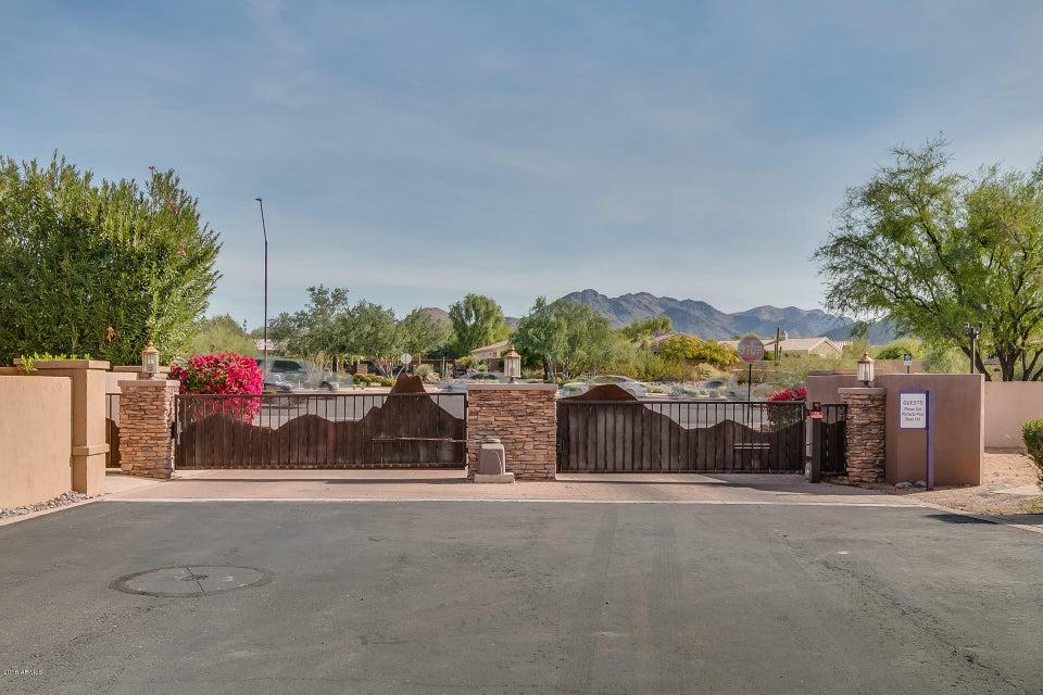 8727 E PARAISO Drive, Scottsdale AZ 85255