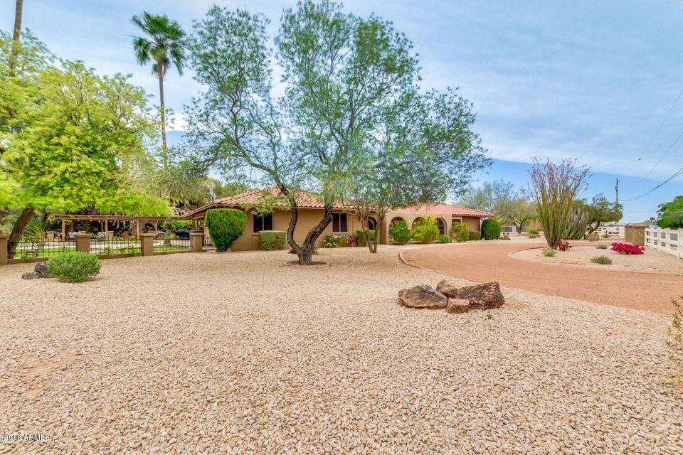 MLS 5756872 3311 E MCDOWELL Road, Mesa, AZ Mesa Horse Property for Sale