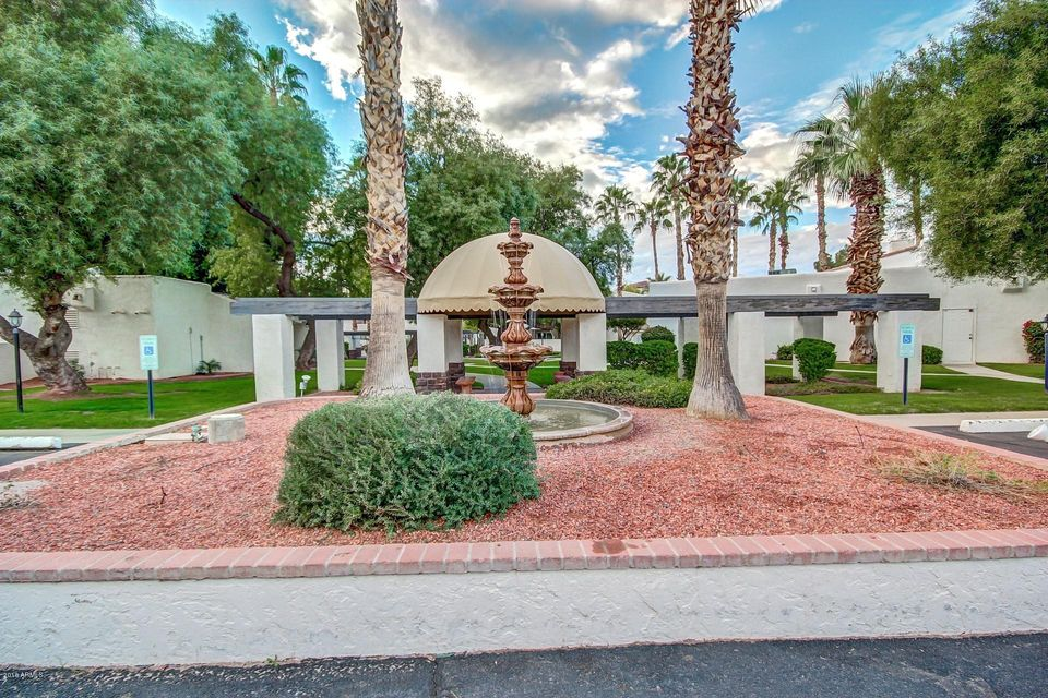 MLS 5756920 7350 N VIA PASEO DEL SUR -- Unit Q206 Building Q, Scottsdale, AZ Scottsdale AZ Golf